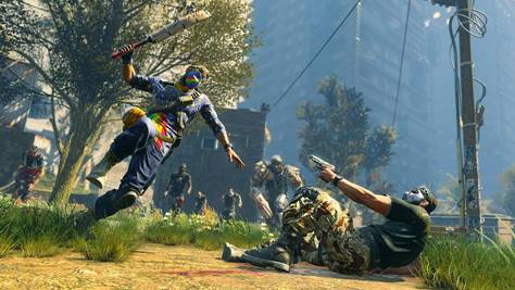 Dying Light : Bad Blood - un accès anticipé en septembre pour le standalone