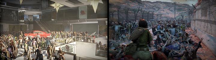 World War Z : Saber Interactive lève le voile sur la horde ennemie