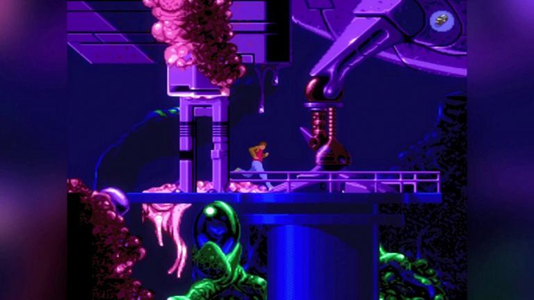Flashback - 25th Anniversary également prévu sur PS4 et Xbox One