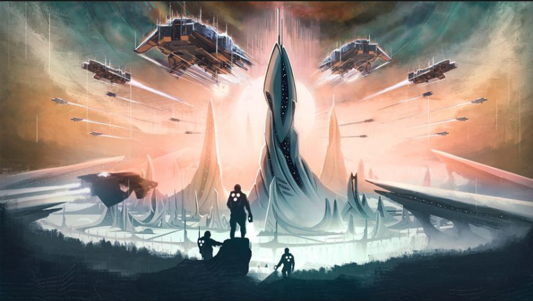 Stellaris : le jeu de stratégie met le cap sur PS4 et Xbox One
