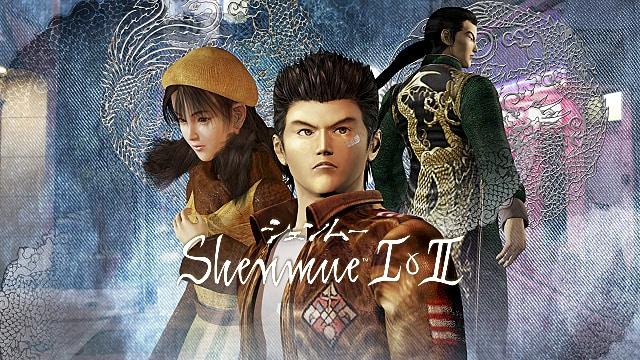 Shenmue I & II : soluce et guide complet du remake de Shenmue premier du nom