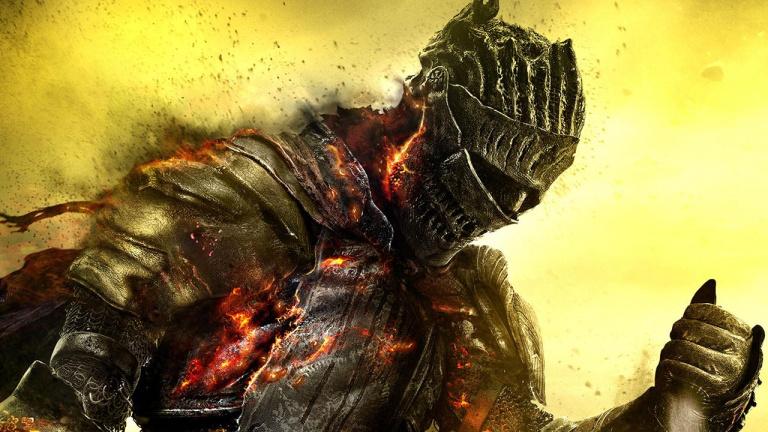 gamescom 2018 : une trilogie HD pour Dark Souls en octobre