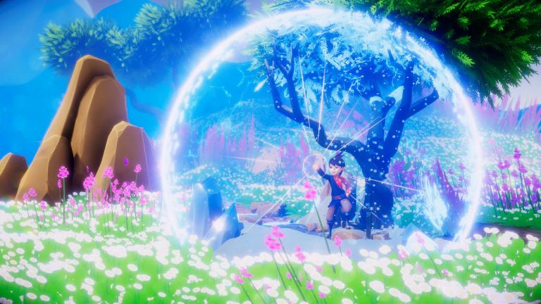 gamescom 2018 : Ary and the Secret of Season nous fera manipuler les saisons en 2019