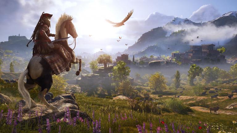 Après Origins et Odyssey, Assassin's Creed fera l'impasse sur 2019