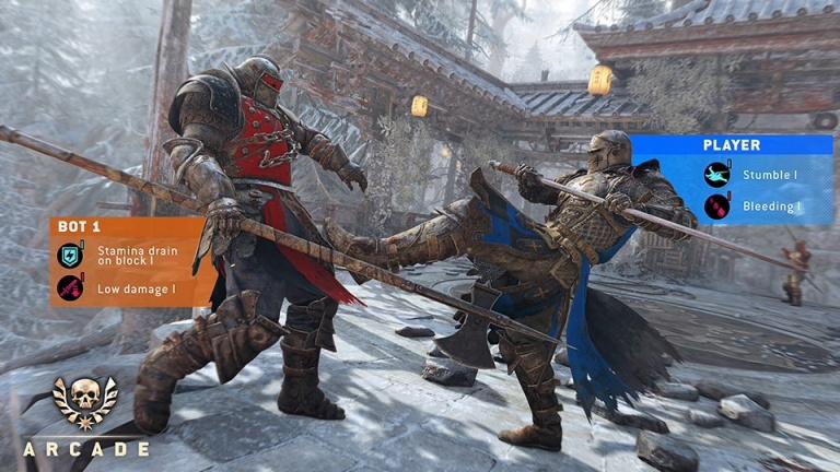 For Honor est actuellement offert sur Steam et via Xbox Games With Gold