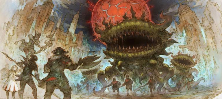 """Final Fantasy XIV : une """"Fête de la Commémoration"""" pour le cinquième anniversaire du MMO"""