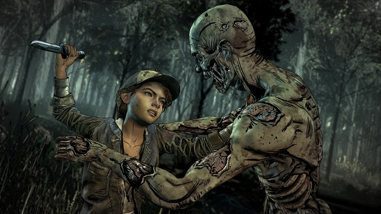 Telltale Games promet davantage d'innovations et de peaufinage