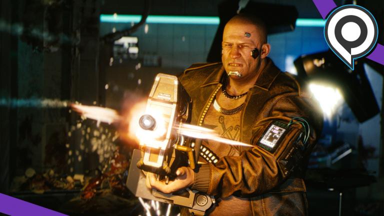 gamescom 2018 : Cyberpunk 2077 est jouable du début à la fin