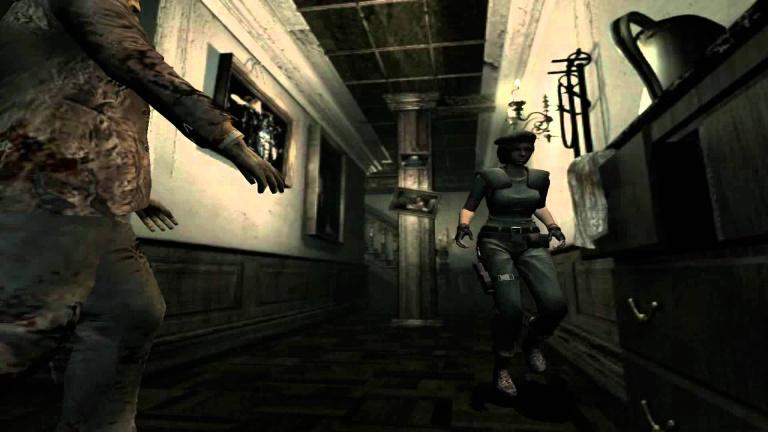 Gamescom 2018 : Resident Evil - Capcom évoque un remake du remake