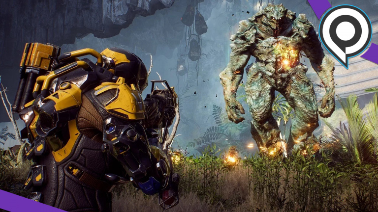 gamescom 2018 : Anthem, Une expérience coopérative conçue pour durer