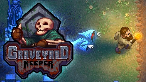 Graveyard Keeper : guides et astuces pour gagner de l'argent, des points bleus, de l'énergie et se déplacer plus rapidement