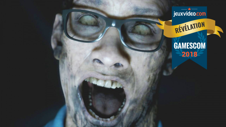 La révélation du salon : The Dark Pictures Anthology - Man of Medan