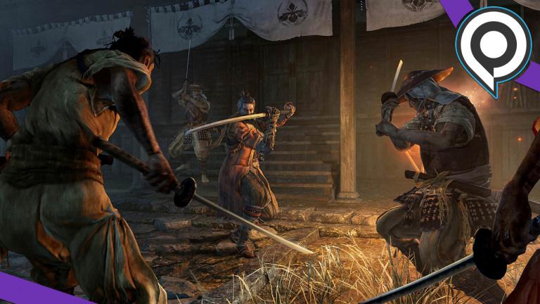 gamescom 2018 : Sekiro, aussi grand et varié que Bloodborne et Dark Souls III