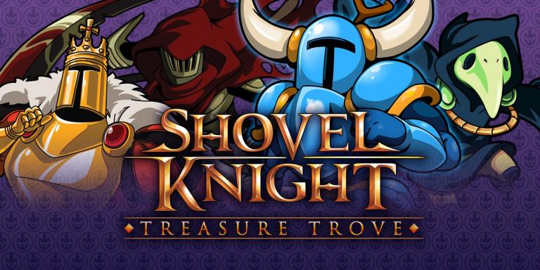 Shovel Knight : Yacht Club tease un jeu inédit pour Treasure Trove