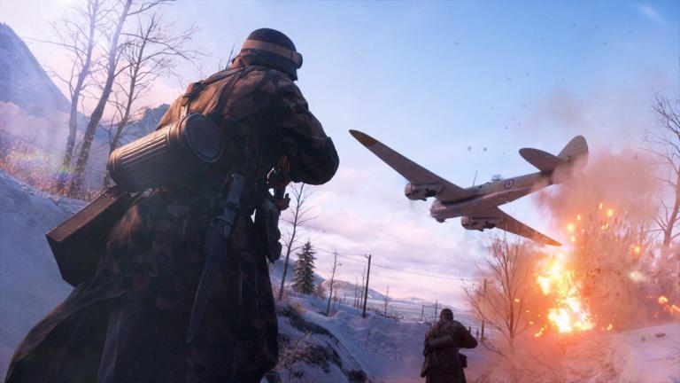 Battlefield V : NVIDIA dégaine son pilote Game Ready pour la beta ouverte