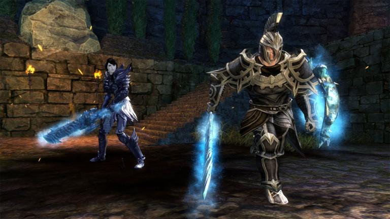 Guild Wars 2 : six ans de jeu en une infographie