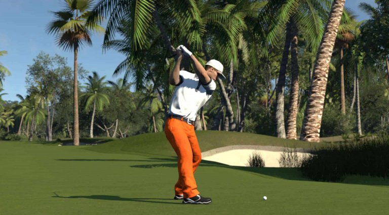 The Golf Club 2019 : 2K Games se charge de l'édition
