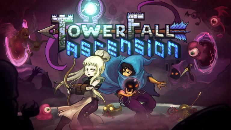 TowerFall Ascension Switch daté aux Etats-Unis avec du contenu inédit