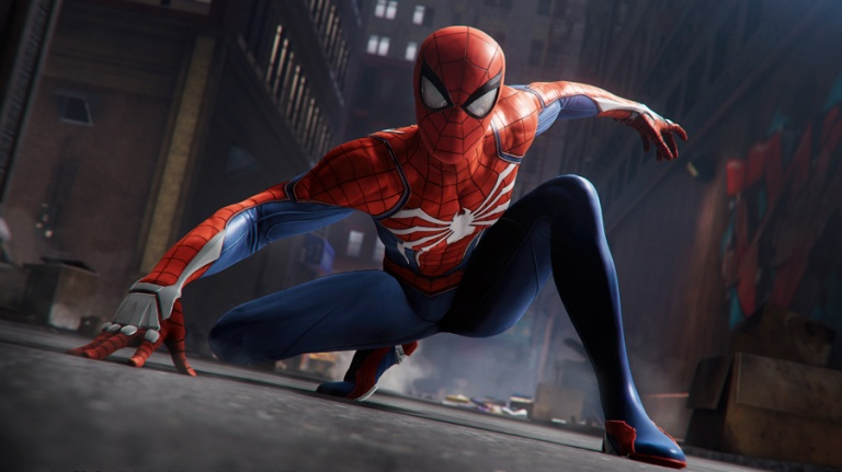 Spider-Man annonce du contenu additionnel - Marvel's Spider-Man
