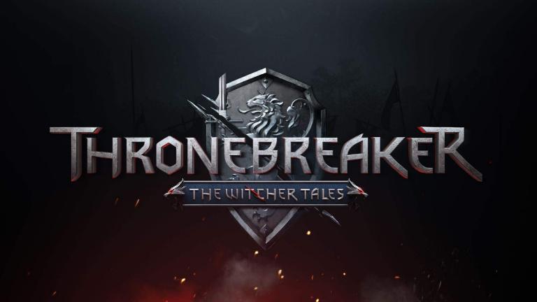 Thronebreaker : The Witcher Tales - La campagne solo de Gwent devient un standalone