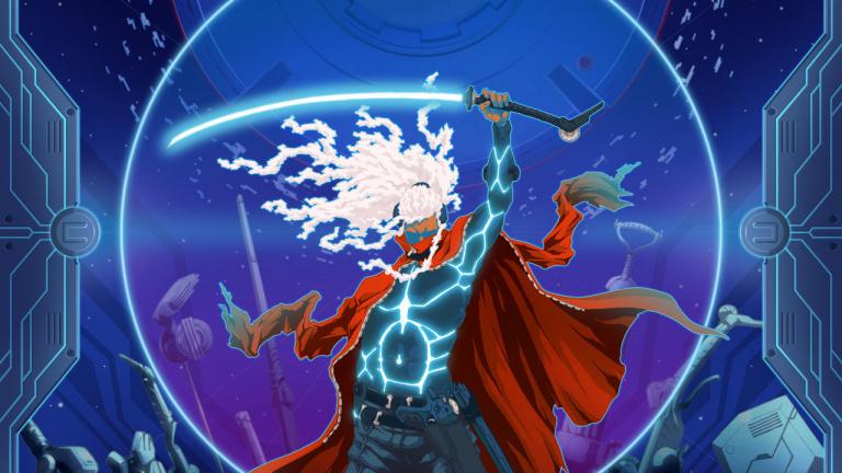 Furi : La version PC reçoit un mode Invincible