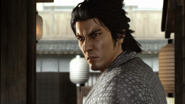 Sega jauge l'intérêt des joueurs occidentaux pour les spin-offs et les remasters Yakuza