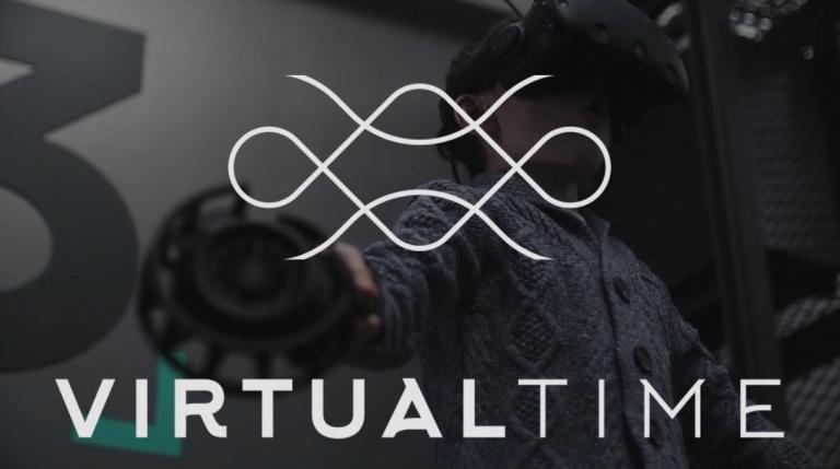 VirtualTime annonce l'ouverture d'une nouvelle salle VR à Paris