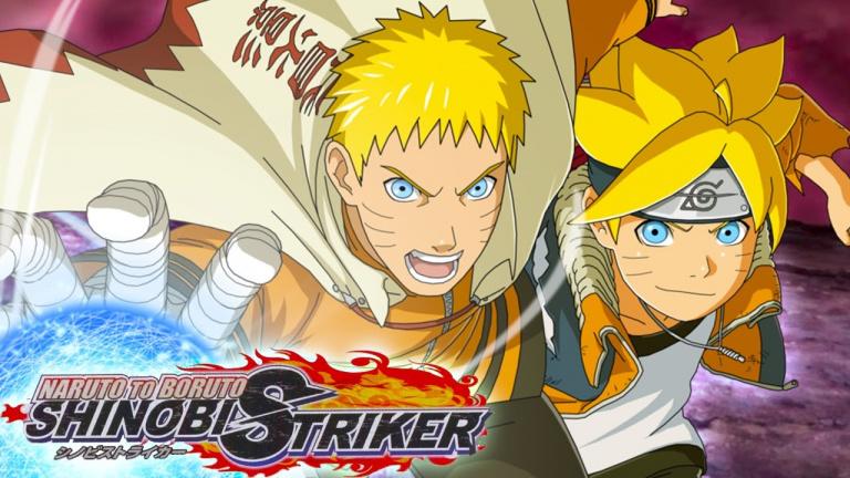 Guide Naruto to Boruto : Shinobi Striker, soluce