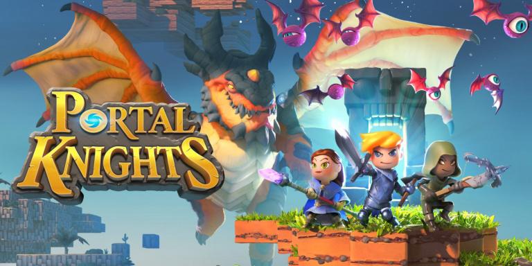 Portal Knights : La mise à jour Villainous Update est arrivée sur consoles et PC