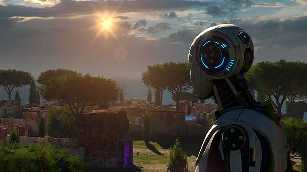 The Talos Principle est désormais disponible sur Xbox One