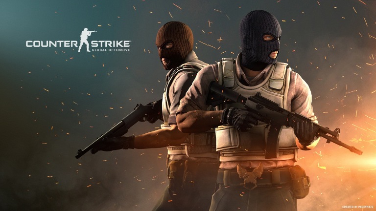 Counter-Strike : Global Offensive - Une version gratuite pour regarder les matchs