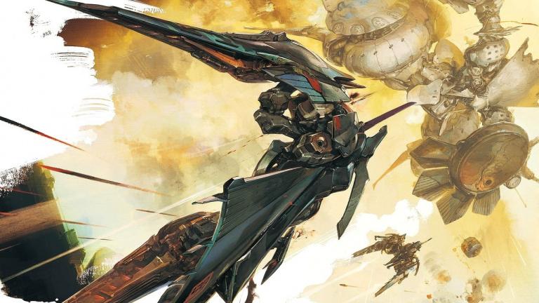 Ikaruga : Nicalis tease une version physique sur Switch