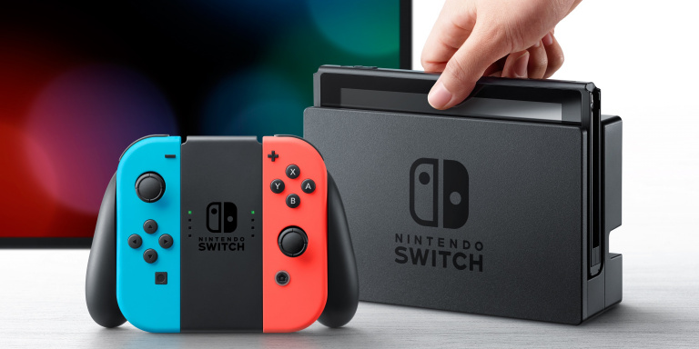 La Switch aurait vendu plus de jeux en 18 mois que la Wii U en cinq ans