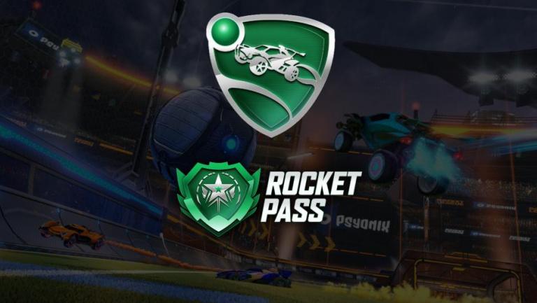 Rocket League : le premier Rocket Pass débarque le 5 septembre