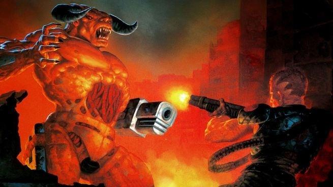 Doom II : Un secret résolu 24 ans après la sortie