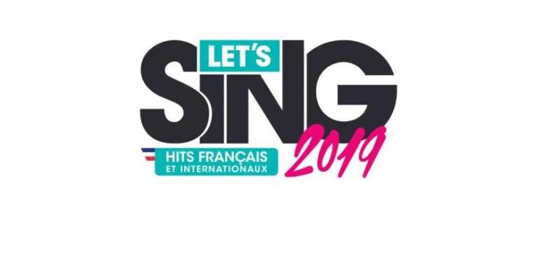 Let's Sing 2019 ressuscite encore la Wii