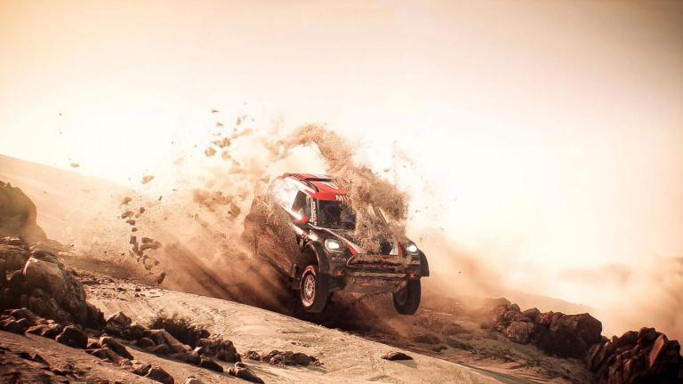 Dakar 18 : Un  nouveau trailer mais un report