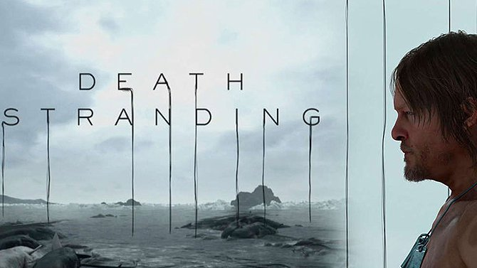 TGS 2018 : Hideo Kojima présentera Death Stranding sur scène