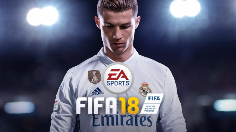 FIFA 18 passe la barre des 24 millions de copies vendues