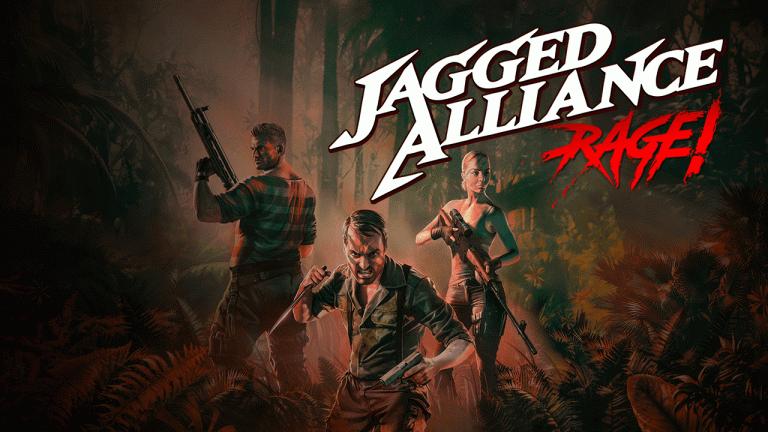 Jagged Alliance Rage! sortira fin septembre sur PC et début novembre sur consoles