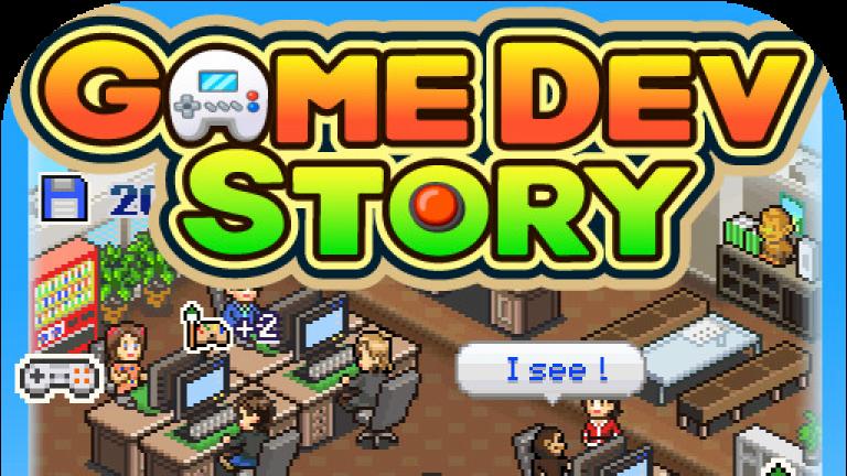 Game Dev Story : le jeu de simulation arrive sur Nintendo Switch