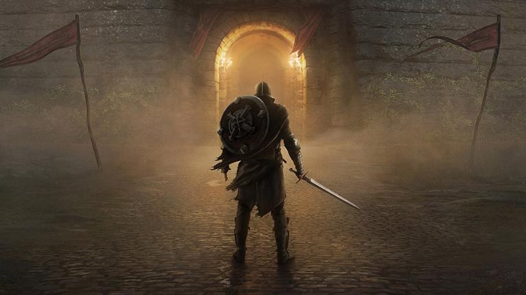 The Elder Scrolls : Blades décale sa sortie au mois de décembre