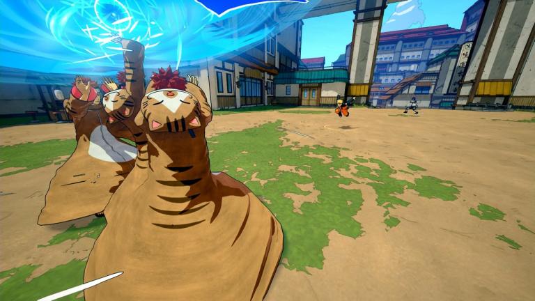 Naruto to Boruto : Shinobi Striker - Jiraiya et le season pass annoncés