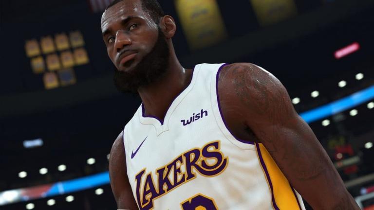 Les promotions de la rentrée chez Gamesplanet avec NBA 2K19