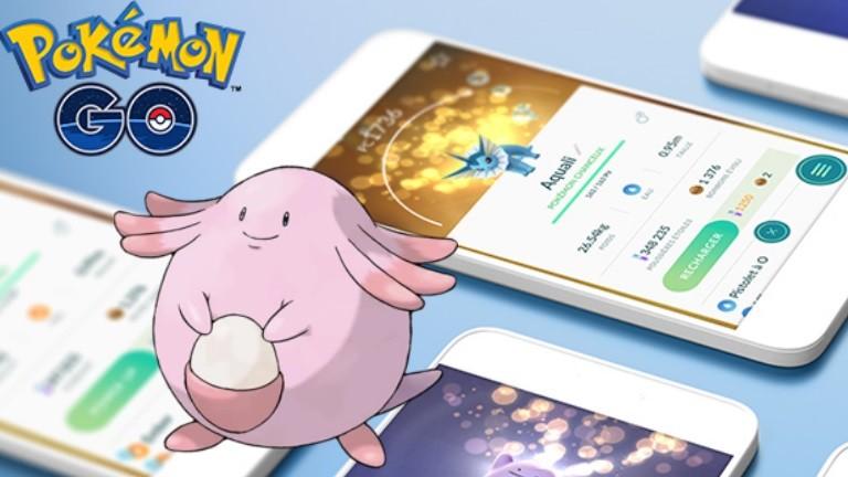 Pokémon GO : comment obtenir des Pokémon Chanceux à tous les coups ? Niantic dévoile la nouvelle mécanique