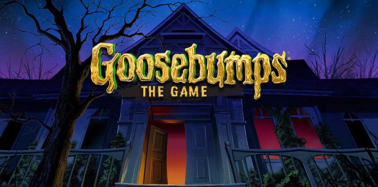 Goosebumps : The Game arrive sur Switch le mois prochain