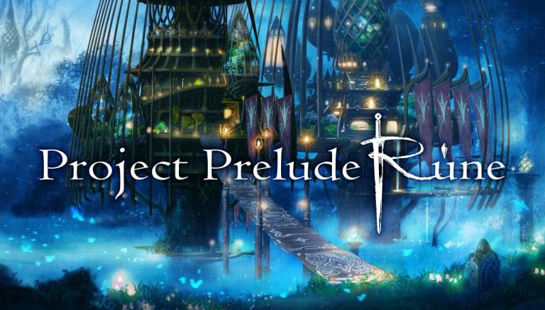 TGS 2018 : Une nouvelle production signée Studio Istolia et Square Enix