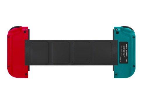 Switch : un fabricant Chinois dévoile un Joy-Con très bizarre.