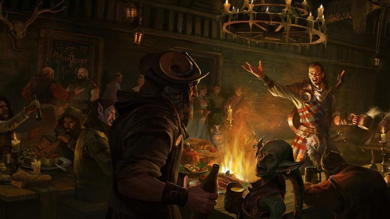 The Bard's Tale IV présente sa bande originale et les avancées de la Wishlist Initiative