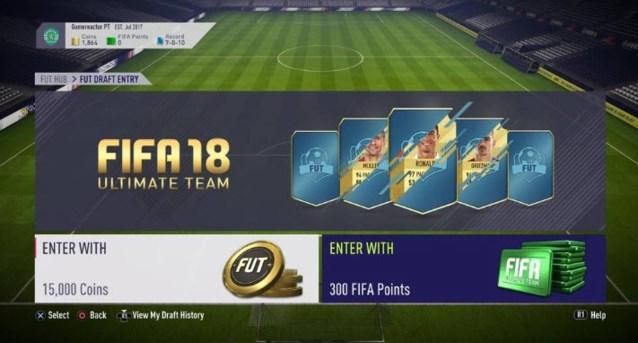 Le parquet de Bruxelles ouvre une enquête contre EA et les loot boxes de Fifa